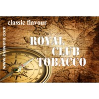 Classic Royal Yacht Tobacco 10 ml