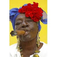 Cuba Cigar Special ─ e-neste 20ml lasipullossa