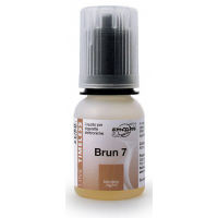 Tupakka Smooke Brun - e-neste 10ml