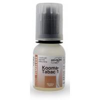 Smooke Kooma Tabac - e-liquid 10ml