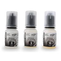 Smooke Sweet Black - e-liquid 10ml