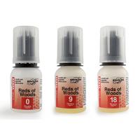 Smooke Reds of Woods - e-liquid 10ml