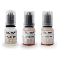 Smooke Vanilly - e-liquid 10ml Vanilja
