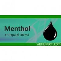Menthol - e-liquid 30ml