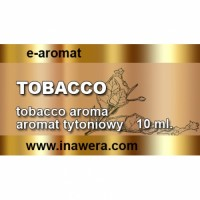 Tobacco makutiiviste, 10ml
