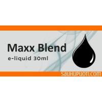 Maxx Blend - e-liquid 30ml