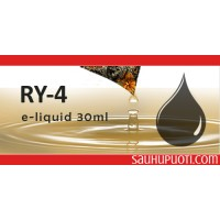 RY4 - e-liquid 30ml