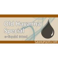 Old Havanna Special ─ e-neste 30ml