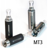 MT3 clearomizer