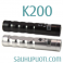 K200 body