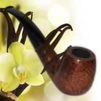 Vanilja piipputupakka makutiiviste, 10ml