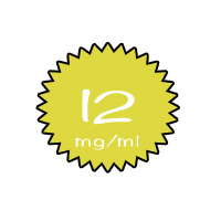 PG Ecobaza 100ml - 12mg/ml Ncotine