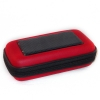 Solar Power PCC (Portable Charging Case) 900 mAh, red