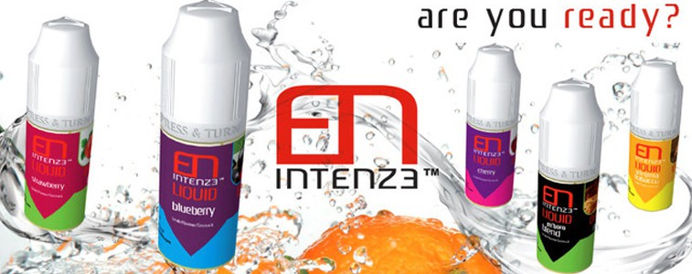 Intenze e-nesteet